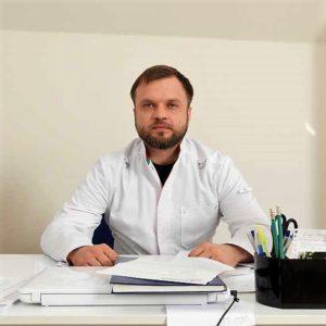 Федор Полешкин