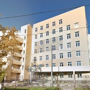Справка об окружении Юрьевский переулок Справка 001-ГС у Третьяковская