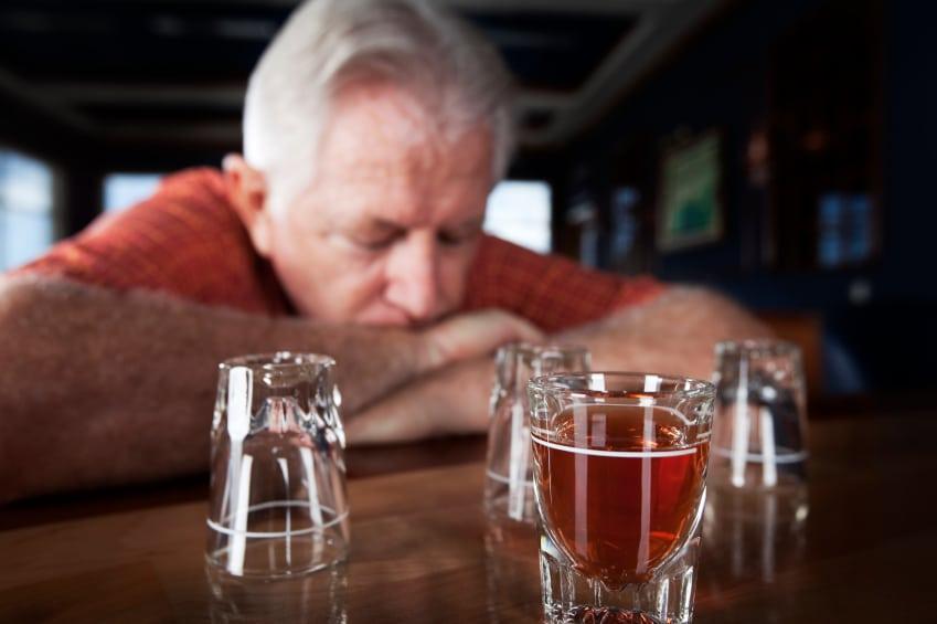Как избавить человека от запойного состояния без его согласия