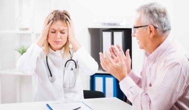 Алкогольная энцефалопатия, как она развивается, методы лечения