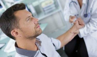 Капельница для вывода из запоя, инфузионная терапии при алкоголизме