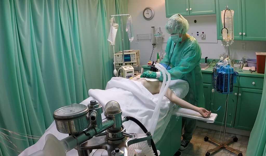 ксенотерапия в Москве