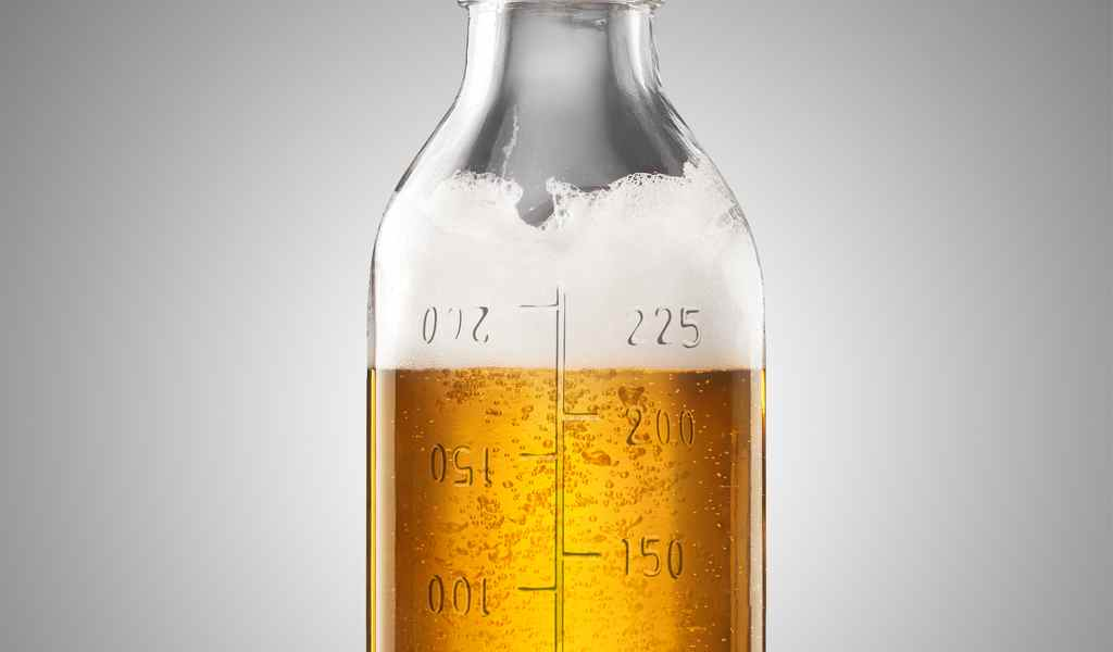 Алкоголь при беременности