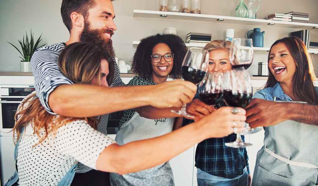 Правда про алкоголь