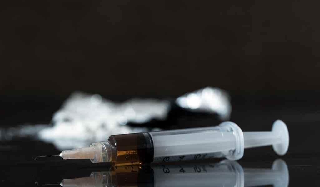 Последствия метадона