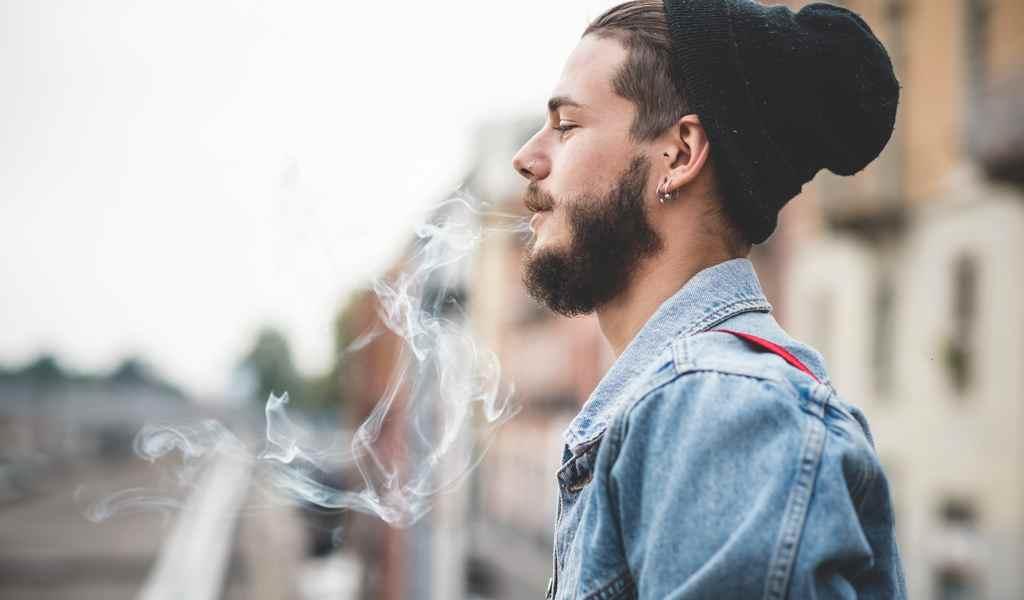 Про синтетическую марихуану