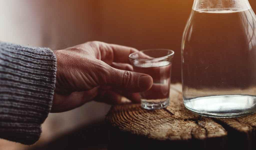 Сколько алкоголь держится в крови