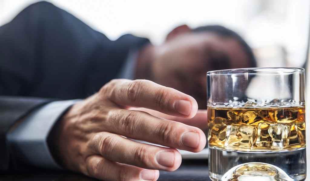 Влияние алкоголя на организм