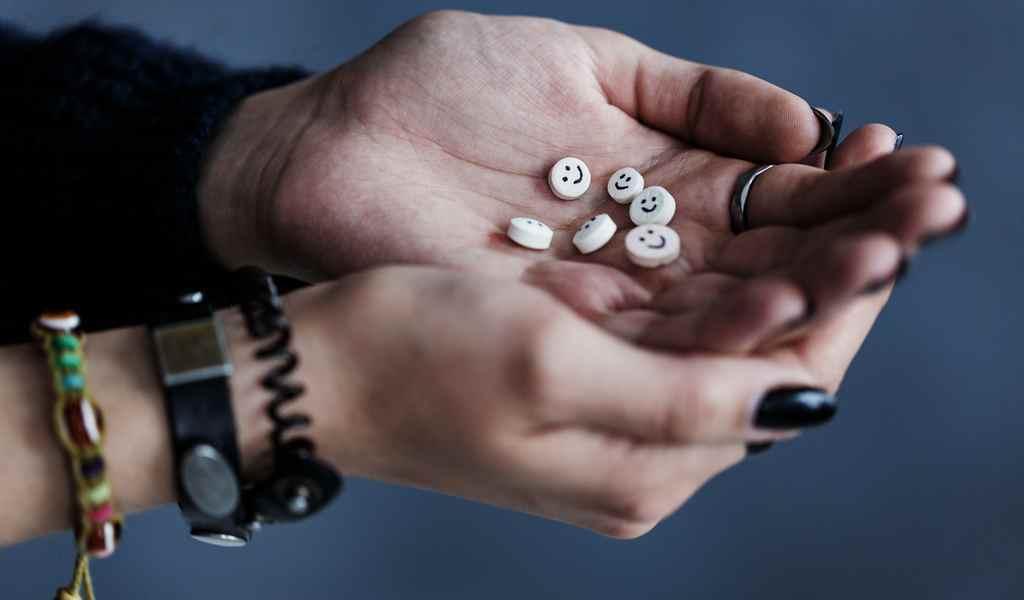 Влияние наркотиков