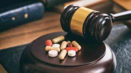 Легальные наркотики