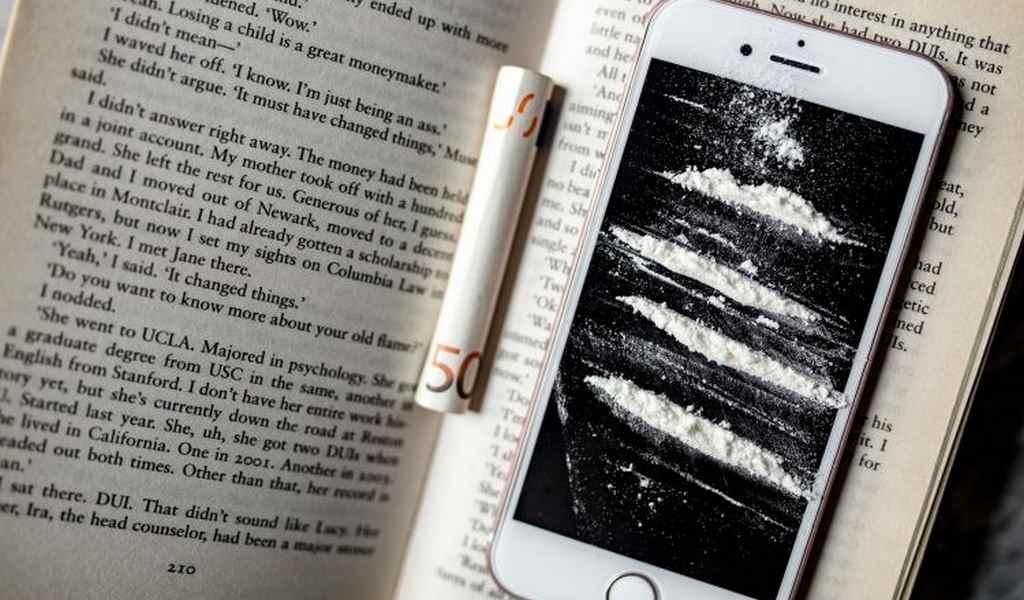 Что делать если сын наркоман