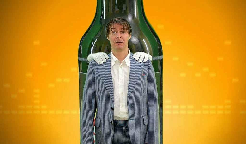 Признаки чрезмерного употребления алкоголя