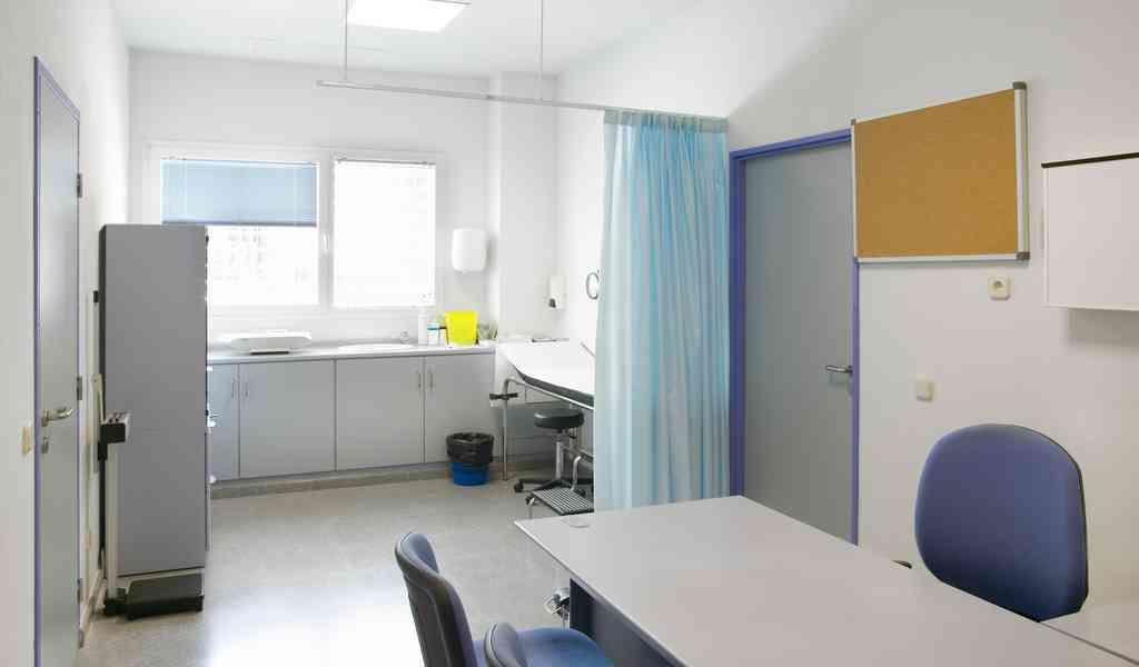 Наркологический реабилитационный центр