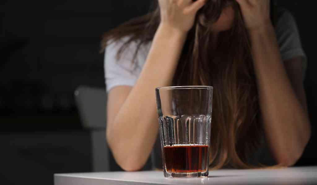 Влияние алкоголя на зачатие ребенка и его здоровье