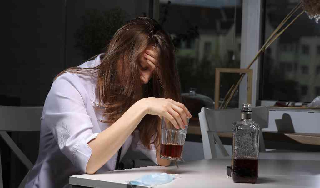 Влияние алкоголя на зачатие ребенка и здоровье женщины